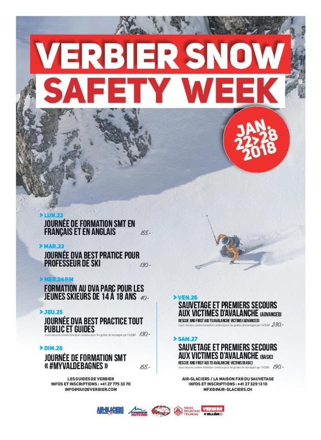 VERBIER_SNOW_SAFETY_WEEK